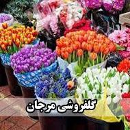گل ترنج در مشهد