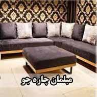 ابرگوارشکی نمایندگی آرین در مشهد
