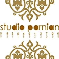 استودیو پرنیان در مشهد