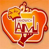 ساندویچ تاملی در مشهد
