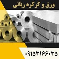 نمایندگی فروش ورق آلات در مشهد