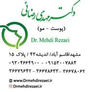 دکتر مهدی رضائی خدمات پوست و مو در مشهد