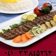 رستوران ائل گلی در تبریز