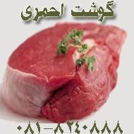 سوپر گوشت و پروتئینی احمری در همدان