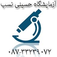 آزمایشگاه تشخیص طبی حسینی نسب سنندج
