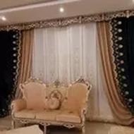 پرده سرای قریشی مشهد