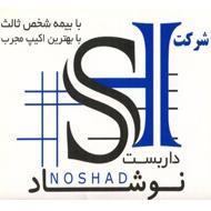 خدمات داربست فلزی نوشاد در مشهد