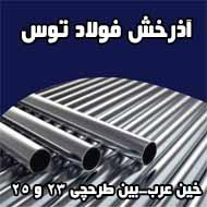 خرید ضایعات افضلی در مشهد