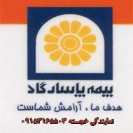 بیمه پاسارگاد نمایندگی خجسته در مشهد