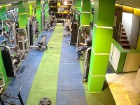 سالن ورزشی و بدنسازی صفری در مشهد