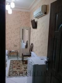 هتل آپارتمان نیکداد در مشهد