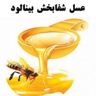 عسل شفابخش بینالود در مشهد