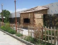 باغسرای ستاره آبی در مشهد