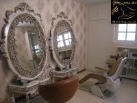 سالن زیبایی چهره ماندگار مشهد
