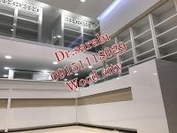 طراحی و اجرای دکوراسیون داروخانه،دکتر سرابی