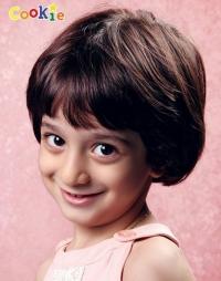 آرایشگاه کودک کوکی در تهران