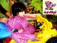 سالن آرایش کودکان موکا در تهران