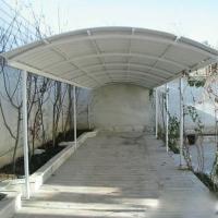 کارگاه صنعتی درب و پنجره کاوه آهنگر در مشهد