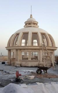 گروه سنگ کاری قلعه نوعی در مشهد