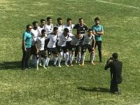 باشگاه و آکادمی فوتبال شادمهر در مشهد