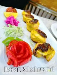 رستوران و کترینگ فدک در مشهد