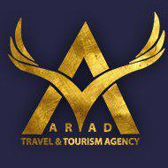 دفتر هواپیمایی آراد سیر بارثاوا مشهد